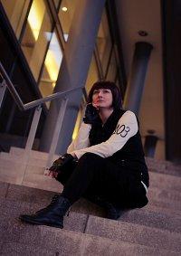 Cosplay-Cover: Akane Tsunemori ~ Movie
