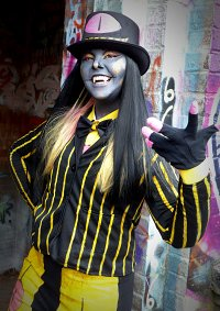 Cosplay-Cover: Sir Pentious