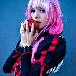 Cosplay: Inori Yuzuriha [EGOIST Reloaded]