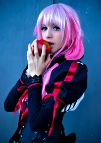 Cosplay-Cover: Inori Yuzuriha [EGOIST Reloaded]