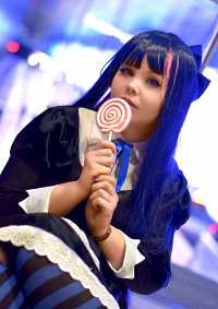 Cosplay-Cover: Stocking Anarchy