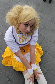 Cosplay-Cover: Chica Maid