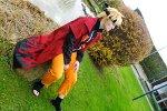 Cosplay-Cover: Naruto Uzumaki  {うずまきナルト} ♛ [Sennin-Mode]