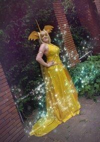 Cosplay-Cover: Daphne the nymph