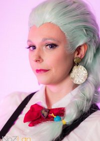 Cosplay-Cover: Nona (Death Parade)
