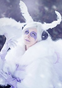 Cosplay-Cover: Moth