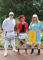 Cosplay-Cover: Red Blood Cell (AE3803)