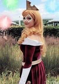 Cosplay-Cover: Super Aurora [Disney Princess Superheroes]