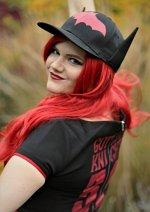 Cosplay-Cover: Batwoman [Kate Kane]