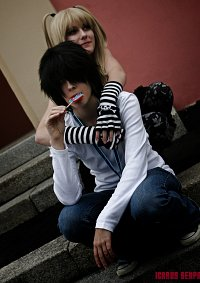 Cosplay-Cover: L