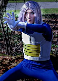 Cosplay-Cover: Future Trunks (Cell Saga)