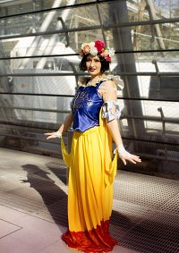 Cosplay-Cover: Snow White Hannah Alexander