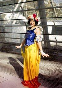 Cosplay-Cover: Snow White Hannah Alexander