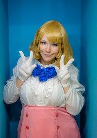 Cosplay-Cover: Ryotas (Occultic;Nine)