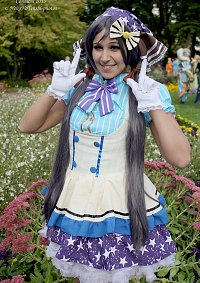 Cosplay-Cover: Nozomi Tojo [Candy Maid]