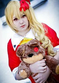 Cosplay-Cover: Flandre Scarlet [フランドール・スカーレット]