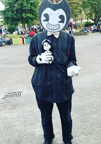 Cosplay-Cover: Bendy