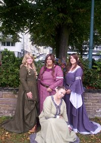 Cosplay-Cover: Elbe