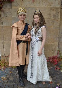 Cosplay-Cover: Joffrey Baratheon