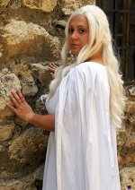 Cosplay-Cover: Daenerys Targaryen (Season 5)