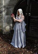 Cosplay-Cover: Daenerys Targaryen - wedding dress