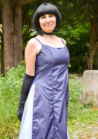 Cosplay-Cover: Prinzessin Saturn