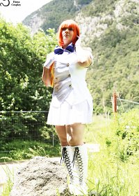 Cosplay-Cover: Haruka Nanami (All Star Uniform)