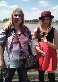 Cosplay-Cover: Beißer(Zombie)