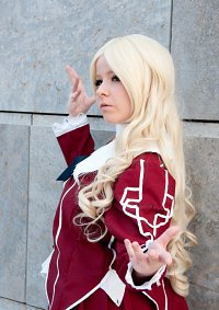 Cosplay-Cover: Elizabeth Mably