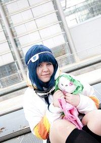 Cosplay-Cover: Ume Noyamano