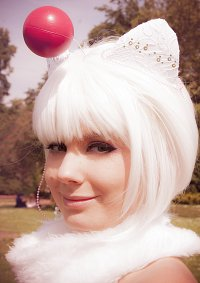 Cosplay-Cover: Moogle [Remake | FFIX]