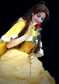 Cosplay-Cover: Disney's Beauty and the Beast - Belle