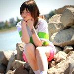 Cosplay: Chihiro