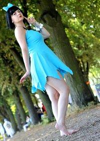 Cosplay-Cover: Betty Geröllheimer [The Flintstones]