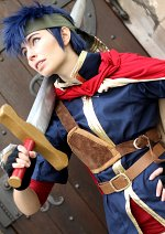 Cosplay-Cover: Ike [Brawl Version]