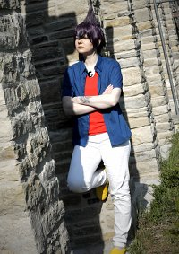 Cosplay-Cover: Ren Tao [Chapter 152]