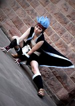 Cosplay-Cover: Horohoro [Battle Outfit Manga]