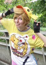 Cosplay-Cover: Prompto Argentum [Moogle-Chocobo-Carnival]