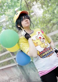 Cosplay-Cover: Noctis Lucis Caelum [Chocobo Carnival]