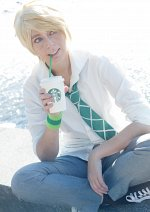 Cosplay-Cover: Prompto Argentum [Brotherhood]