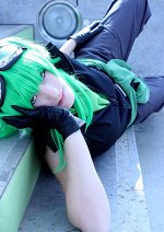 Cosplay-Cover: Megpoid Gumi [ Love is War ]