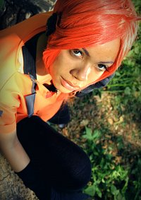 Cosplay-Cover: Miki - Love is War -