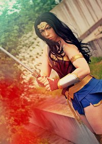 Cosplay-Cover: Wonder Woman [DCEU 2017]