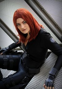 Cosplay-Cover: Black Widow | Natasha Romanoff [Winter Soldier]