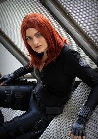 Cosplay-Cover: Black Widow   Natasha Romanoff [Winter Soldier]