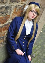 Cosplay-Cover: Astrid Oxenstierna | Official [Nyotalia Sweden]
