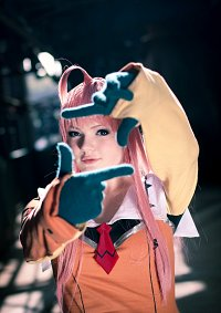 Cosplay-Cover: Nono »PlugSuit