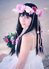 Cosplay-Cover: Sawako Kuronuma [Flower Dress]