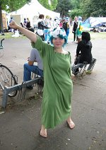 Cosplay-Cover: Nel
