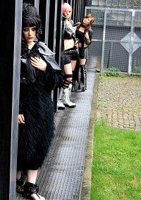 Cosplay-Cover: Meto - 「Sabbat 」